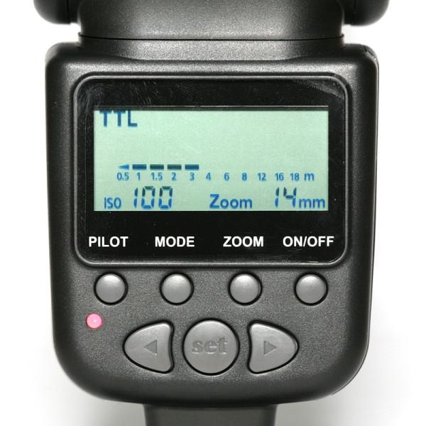 Meike MK 950 TTL for Nikon