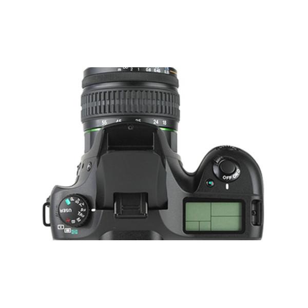Pentax K20D + DA 18- 55mm KIT