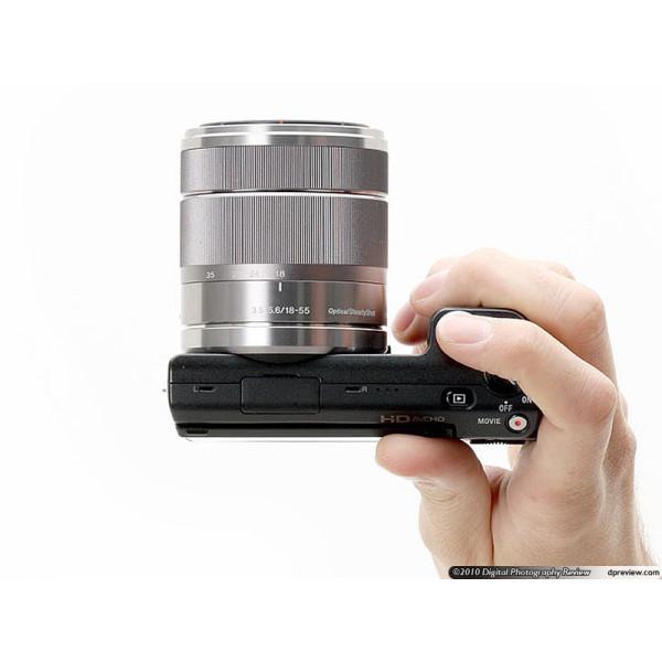 Sony Alpha NEX-5 + 18-55mm Kit