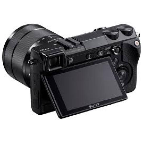 Sony Alpha NEX-7K 18-55mm Kit