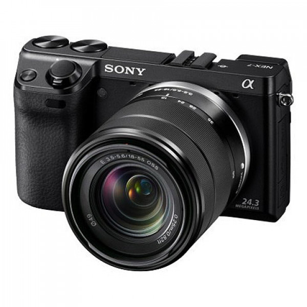 Sony Alpha NEX-7K 18-55mm Kit