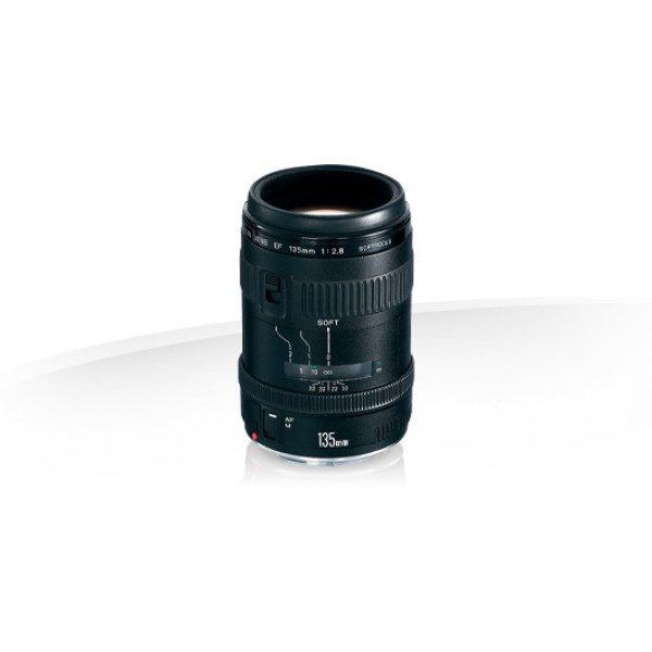 CANON EF 135 mm f/2.8 Softfocu...