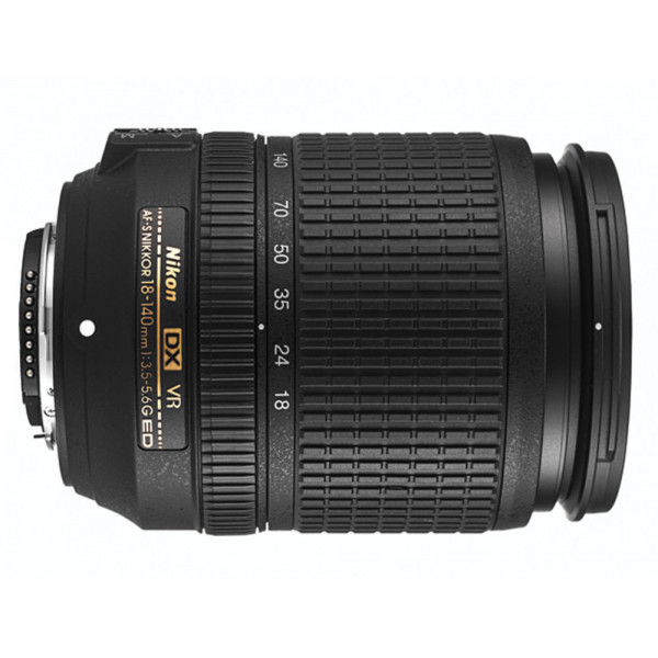 Nikon AF-S DX Nikkor 18-140mm ...