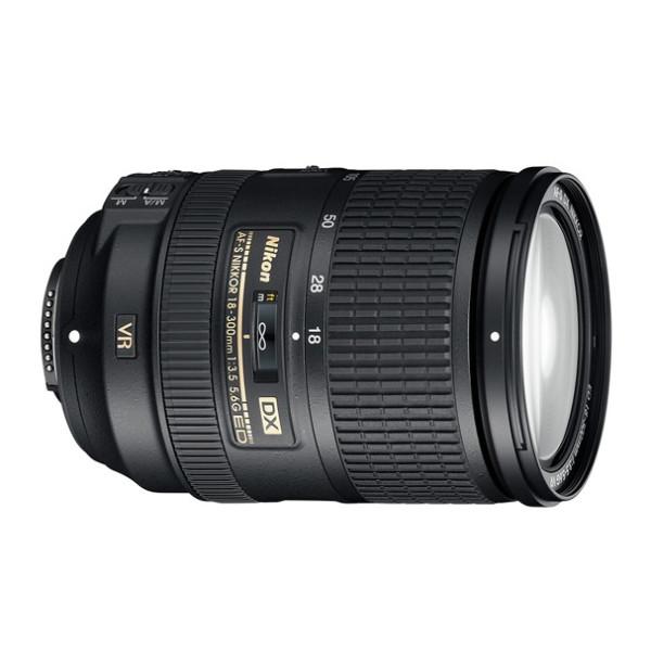 Nikon AF-S DX Nikkor 18-105mm ...