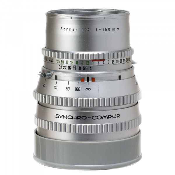 Hasselblad Zeiss Sonnar 150mm ...