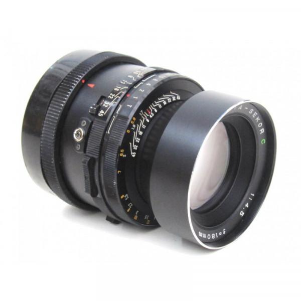 mamiya 180mm f4.5