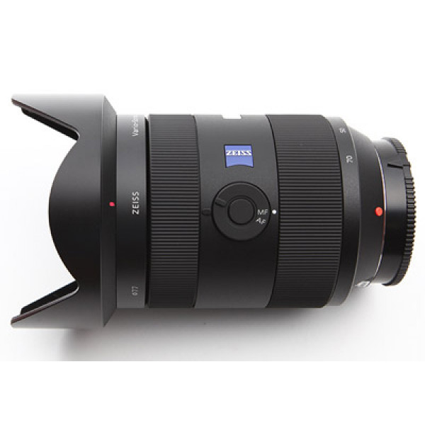 Sony 24-70mm f/2.8 SSM Сarl Zeiss